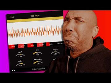 This Lofi VST Plugin is So BAD! by Ave Mcree