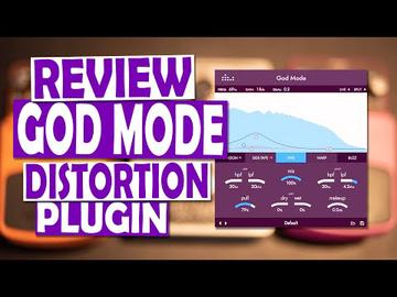 God Mode Plugin by White Noise Studio