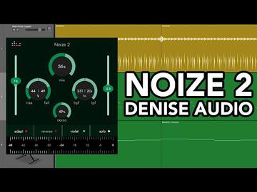 Noize 2 review by MusicTechHelpGuy