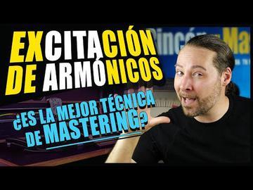 MEZCLAR Y MASTERIZAR es SUPER FÁCIL haciendo ESTO by El Rincón Del Mastering