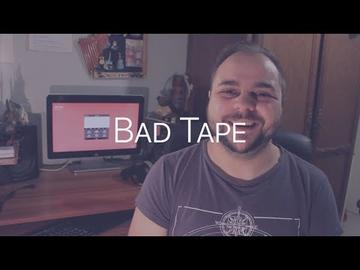 Checking Out Bad Tape by ThomCSounds