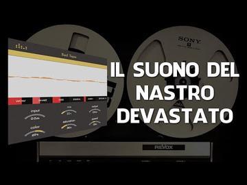 NASTRO Visto Da Una Prospettiva Diversa (Mix, Mac DeMarco, Tyler The Creator) by Trappo Lone