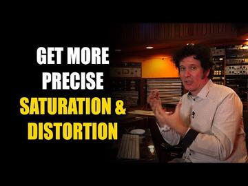 Get More Precise Saturation! by Produce Like A Pro