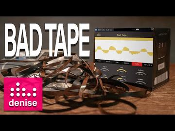 Distortion VST plugin - So Good! by White Noise Studio