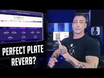 Best Plate Reverb? by MixbusTv